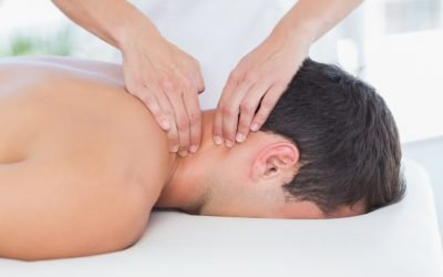 Ease Your Stress with a Neck Massage from Healing Kneads Massage Therapy in Lake Mary, Florida