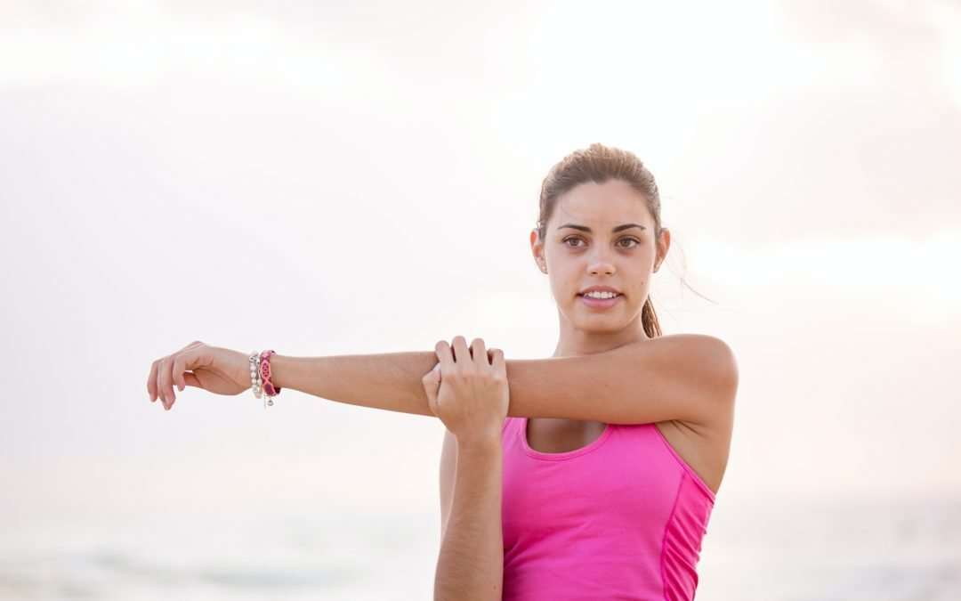 Top 5 Benefits of Stretching for the Body and Mind